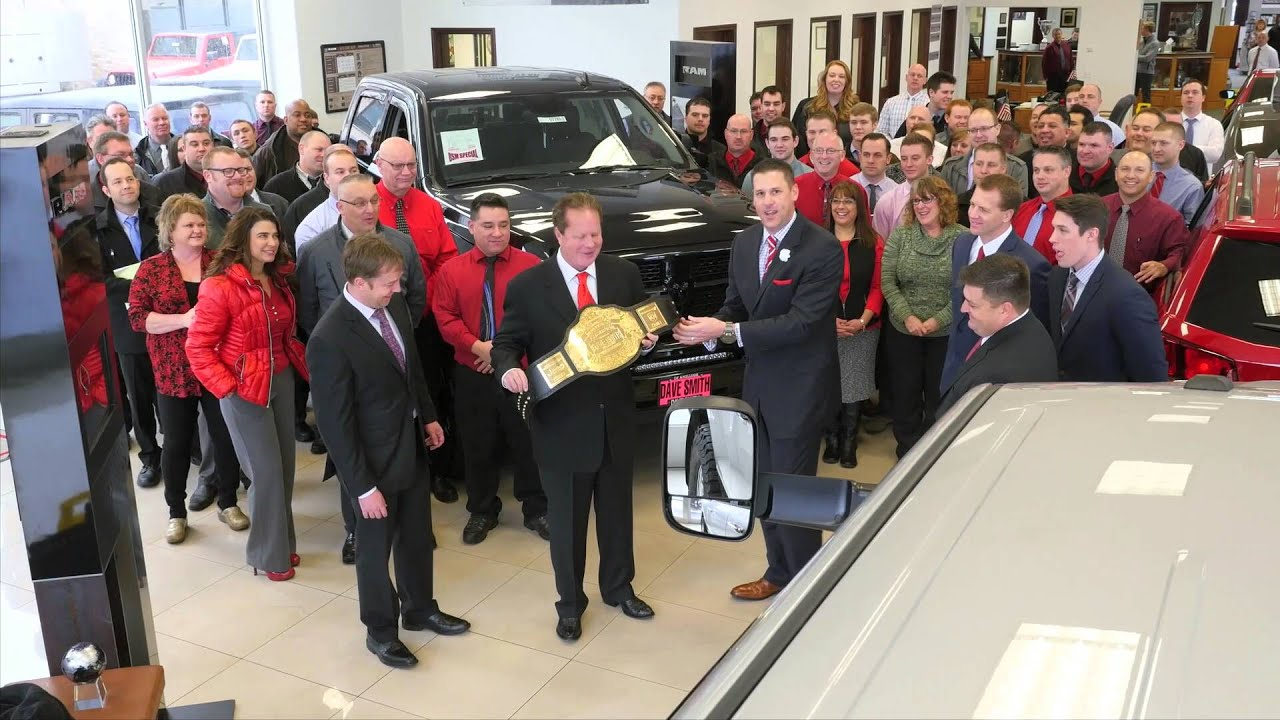 Dave Smith Motors World 39 S Largest Chrysler Dodge Jeep