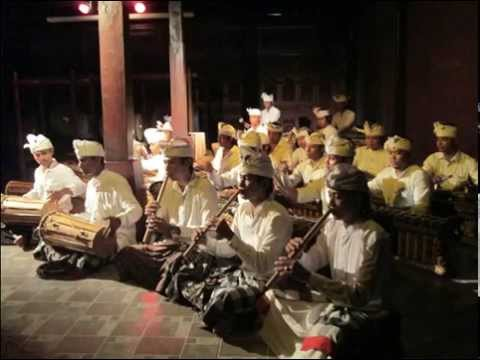 Semar Pegulingan | Musik Tradisional Bali Mp3