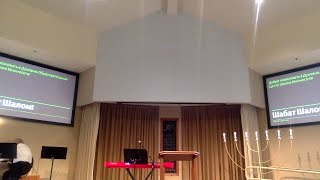 В чем заключается настоящее служение Церкви.