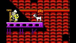 102 Dalmatians - Puppies To The Rescue (game Boy Color) (by Sting)