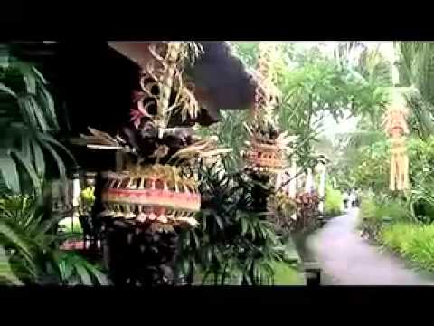 Holiday time in Bali
