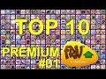 TOP 10 Mejores Juegos PREMIUM Friv.com #01