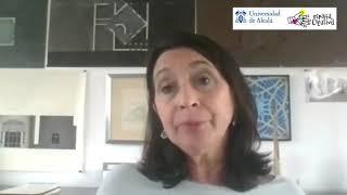 Dra. Rosa Cervera. Directora de la Especialización Ciudades y Territorios Creativos | UAH.
