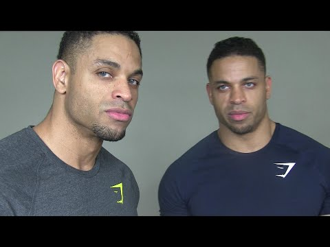 Do I Have To Get Fat Too Build Muscle @Hodgetwins