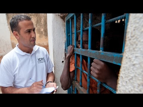 Somalia: Achieving and maintaining dignity in detention