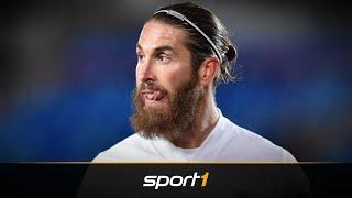 Letzte Chance: Real setzt Ramos Ultimatum | SPORT1 - TRANSFERMARKT