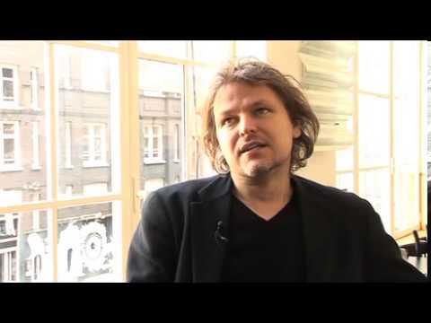 Tom McRae 2010 interview (part 1)