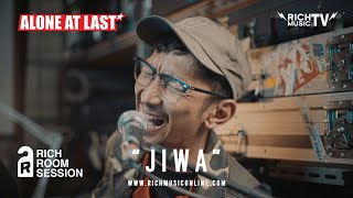 Download Alone At Last - Jiwa (Live Acoustic at Rich Room Session)
