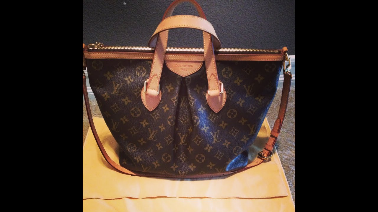 0394569cef Louis Vuitton Palermo PM review! - YouTube