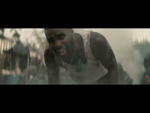 Jason Derulo - If I'm Lucky Part 1 _Official Music Video REVERSED)