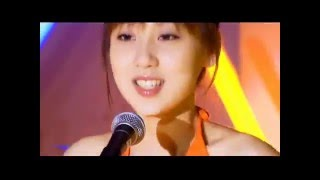 2003.6.18発売 4thシングル 作詞:三枝夕夏 作曲:大野愛果.