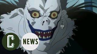 Death Note Director Says the Netflix Film Is Very Violent   Collider News