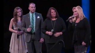 Karen Peck & New River -I Am Blessed!