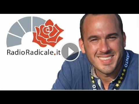Manlio Di Stefano (M5S) a Radio Radicale sul nuovo Presidente della Repubblica Sergio Mattarella