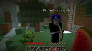 Winter Nightmare Survival w/ Profeshor Kaosh - Ep.7 -  Success!