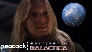 Can Kara's coordinates be trusted? Watch full episodes of Battlesta...