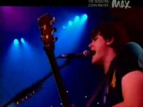 John Mayer CNN Music Room