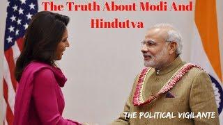 Tulsi Gabbard & Facts On Hindutva/Hindu Nationalism — The Political Vigilante