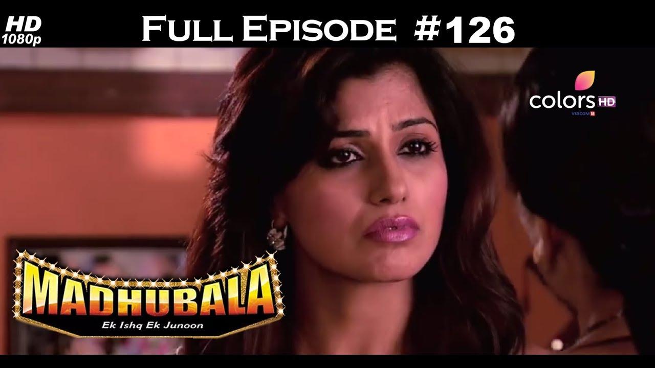 Download Madhubala - Full Episode 126 - With English Subtitles