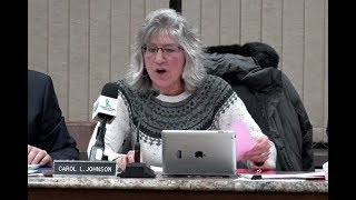 Bemidji School Board Appoints Shawn Whiting To Vacant Position
