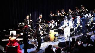 Orquesta copa salvo「Mambo Gozón」@BillboardLive TOKYO
