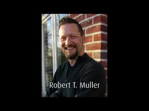 Bullying & Trauma, Global News Toronto, Psychologist Robert T. Muller