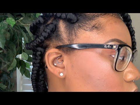 Daith Piercing Update: Watch This Before Getting The Daith Piercing | heykadesha