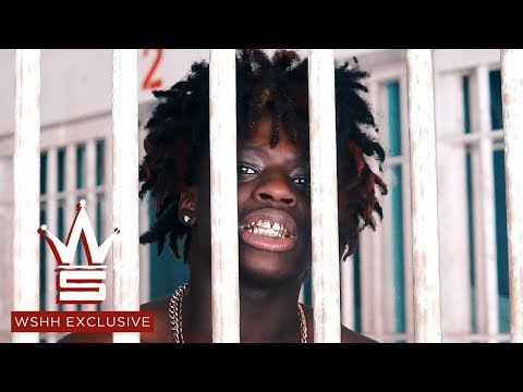 "GlokkNine ""Chain Gang"" (WSHH Exclusive - Official Music Video)"