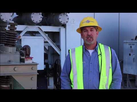 LADWP   Electrical Mechanic