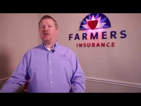KOCH INSURANCE AGENCY - FARMERS INSURANCE