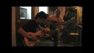 3 suara beribu sesalan acoustic cover