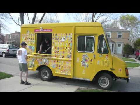 Chicago Ice Cream Truck Song