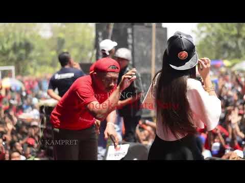 Ky Ageng ditinggal RABI feat JIHAN AUDY cover new kampret