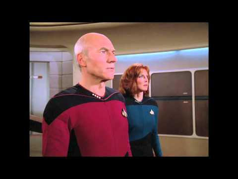 Download Comic Con trailer for Star Trek: TNG on Blu-ray