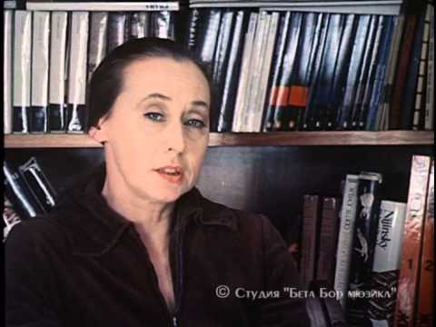 "Нина Тимофеева - Еще немного о балете (Nina Timofeyeva - ""Just a little more about ballet..."")"