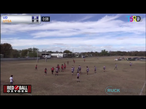 Lonestar Conference Rugby