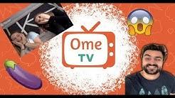 Soll ich dir meine Banane Zeigen? Ome.tv Deutsch Live Chat Reaktion #014