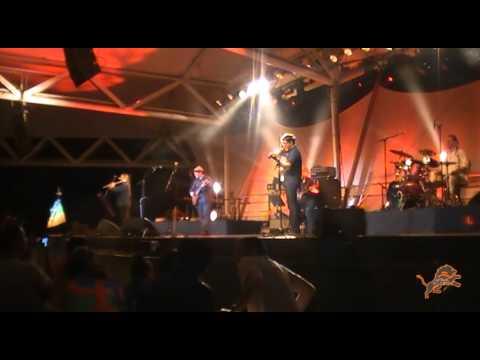 Concert khalid IZRI, Festival international des Musiques berbères et d'ailleurs
