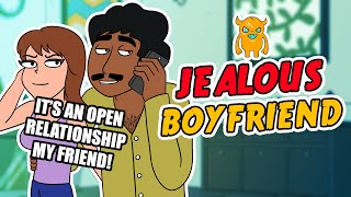 Creepy Indian vs. Jealous Boyfriend