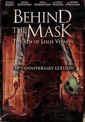 behind the mask the rise of leslie vernon stream