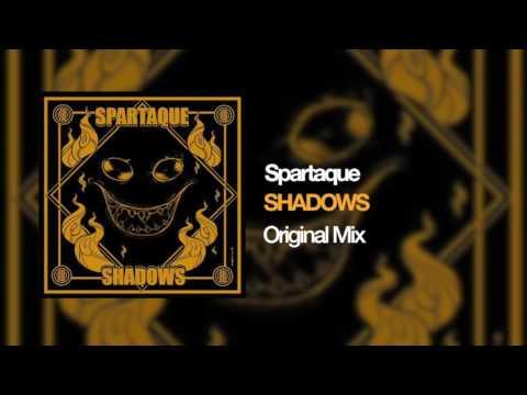 Клип Spartaque - Shadows (Original Mix)