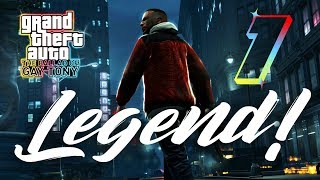 NOLSTAGIA GAME! 2009 - (GTA 4 Malaysia) ''Episodes From Liberty City''   Part 1