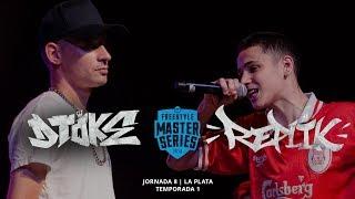 DTOKE vs REPLIK - FMS Argentina LA PLATA - Jornada 8 OFICIAL...