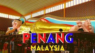 Penang - Malaysia (পেনাং - মালয়েশিয়া) **English Subtitle