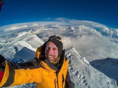 Denali Climb 2017