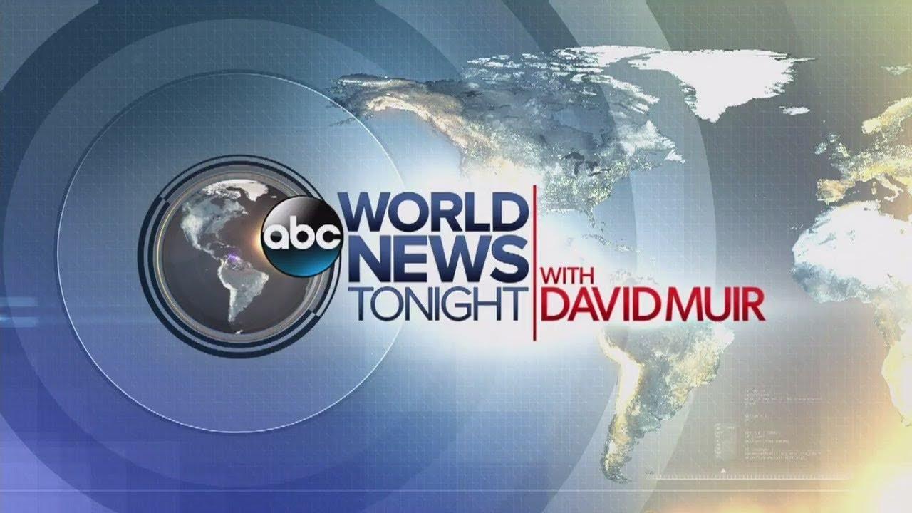 ABC World News Tonight Intro - 2017 (HD)