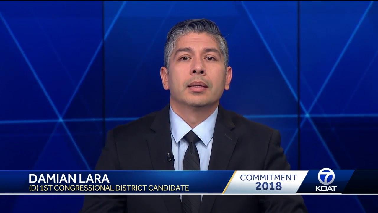 Democratic candidates for Congress debate on TV » Albuquerque Journal