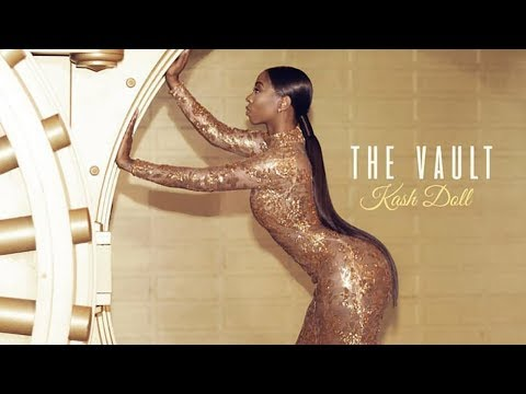 Kash Doll - Dancin' [Remix] Ft. Rick Ross (The Vault)