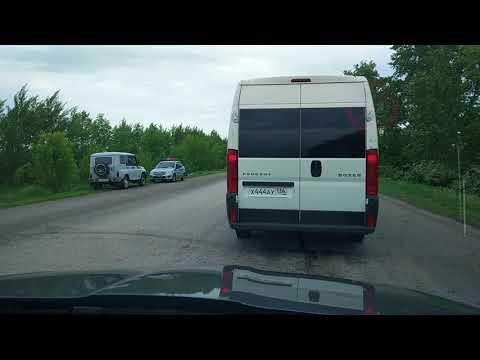 Авария Нововоронеж Воронеж