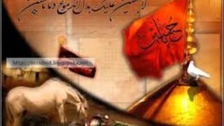 Aya Zuljana Zakhmi Zuljana..........Urdu Noha